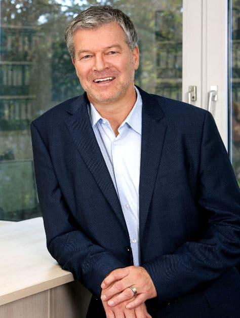 Ralf Langhorst - Geschäftsführer